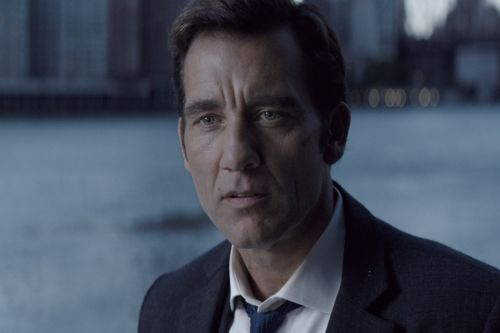 Clive Owen Gets His Mind Hacked in Trailer for New Netflix Movie 'Anon'