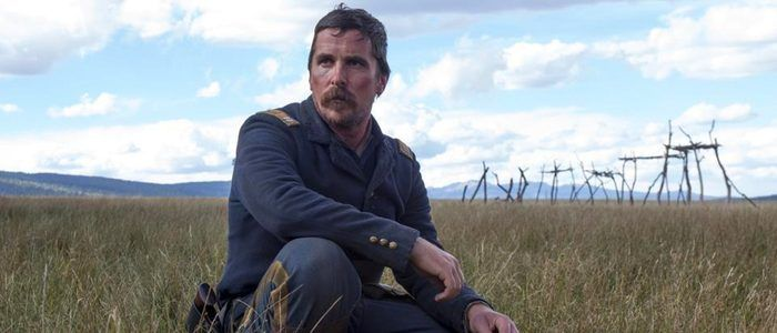 Exclusive 'Hostiles' Clip Goes Behind-the-Scenes of the Grim Revisionist Western