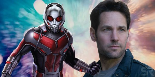 How We Think Ant-Man Escapes The Quantum Realm In Avengers 4