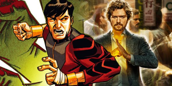 How Marvel's Shang-Chi Movie Can Avoid Iron Fist's Mistakes