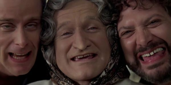 10 Mrs. Doubtfire Quotes That Prove She's The Best Nanny Ever