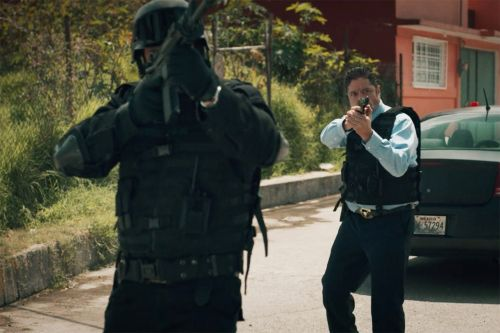 Stream It Or Skip It: 'Yankee' on Netflix, a Derivative Mexican Drug Cartel Drama