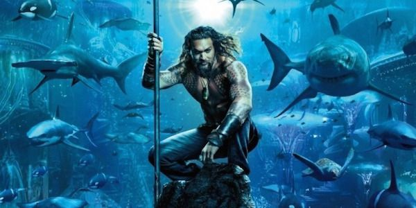 Aquaman Director James Wan Celebrates $1 Billion Milestone With Thank You To Fans