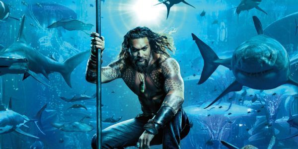 Aquaman Now Opening in China 2 Weeks Before the US