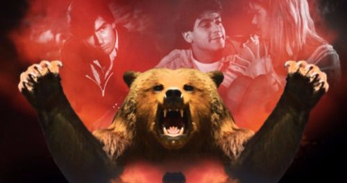Grizzly II: Revenge Trailer: Long-Lost Horror Sequel Is Finally