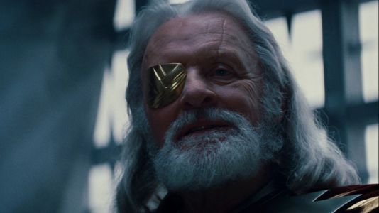 Kenneth Branagh Stopped Anthony Hopkins From Retiring While Making Thor