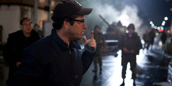 J.J. Abrams & 'Overlord' Director Julius Avery Teaming On Superhero Movie 'The Heavy'