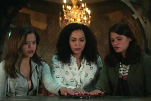 Stream It or Skip It: 'Charmed' on the CW, a Reboot That Brings Three Sister Witches Into the MeToo Era