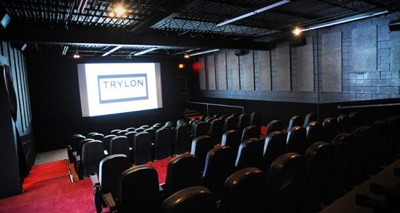 Theater Crawl: Grabbing a Seat at Minneapolis Microcinema The Trylon