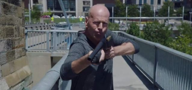 'Reprisal' Trailer: Oh, Good! Another Bruce Willis Movie to Forget About