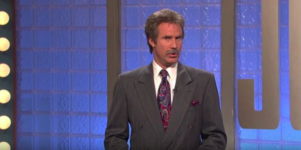 SNL Viewers Were Not Happy About Lack Of Celebrity Jeopardy In Will Ferrell's Episode