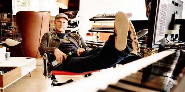 Mortal Engines: Junkie XL Interview