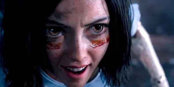 James Cameron Had The Perfect Reaction To Early Haters Of Alita: Battle Angel's Big Eyes
