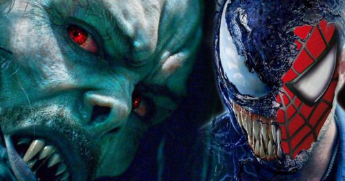 Venom 2 and Morbius Get Further Connected to the MCU in Latest