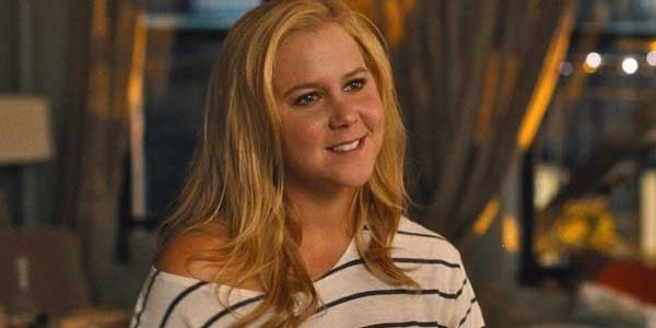 How Amy Schumer's Sister Reacted When She Saw Her In Wedding Dress