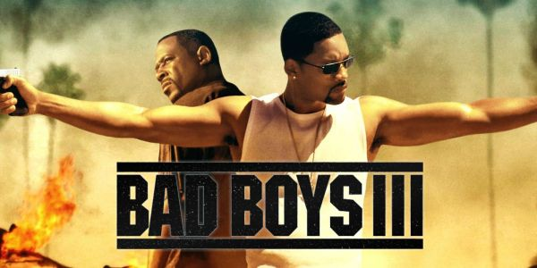 Will Smith Invites Fans to Hang Out on Set in Bad Boys for Life Contest