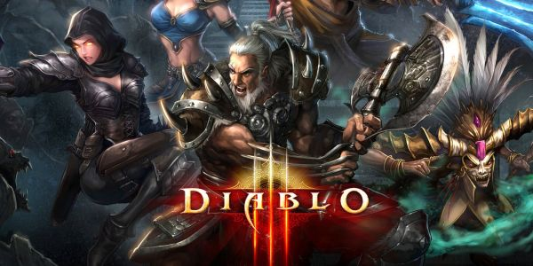 Leaked PlayStation Plus Games For October 2018 Include Diablo 3