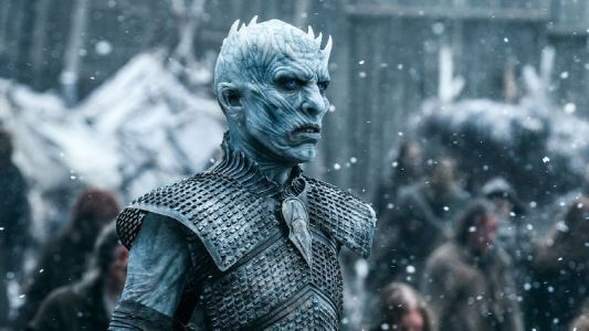 George R.R. Martin Gives Game of Thrones Prequel Update
