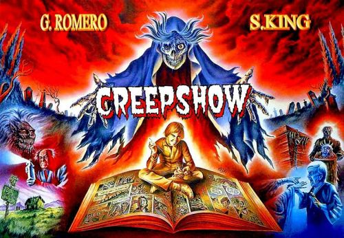 Creepshow TV Series Coming From Walking Dead's Greg Nicotero