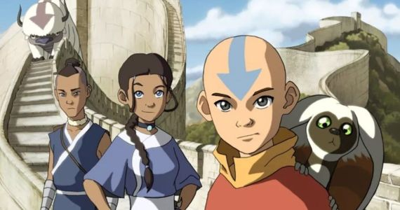 Avatar: The 10 Most Powerful Characters