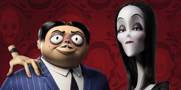 Addams Family 2 Is In The Works, Gets October 2021 Release Date