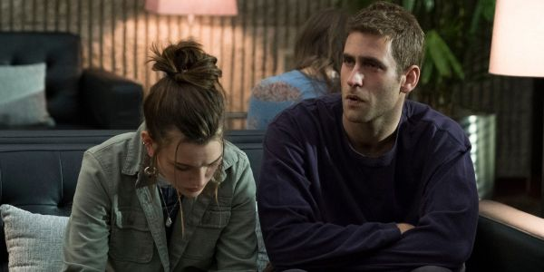 Hill House Star Oliver Jackson-Cohen Joins Haunting of Bly Manor