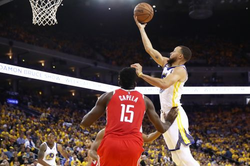 Rockets Vs. Warriors Game 5 Live Stream: How To Watch The 2018 NBA Playoffs Online