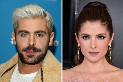 Zac Efron and Anna Kendrick to Headline Facebook Watch Animated Comedy 'Human Discoveries'