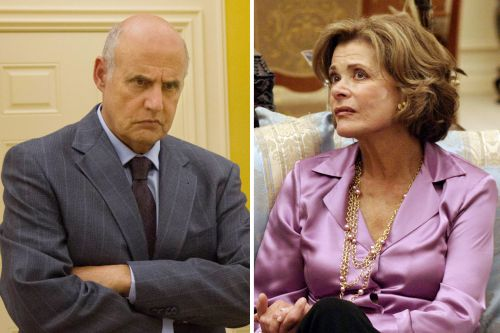 The 'Arrested Development' Cast Made Jessica Walter Cry, And The Audio Is Hard To Listen To