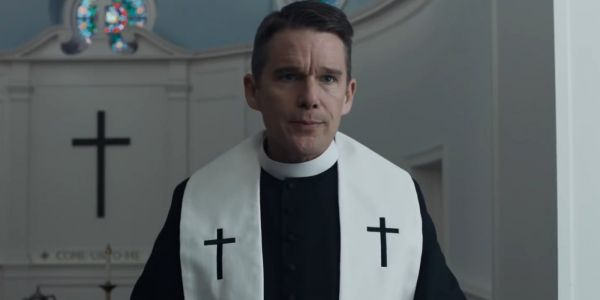 First Reformed Trailer: Ethan Hawke Hasn't Lost His Faith