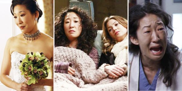 16 Things Only True Grey's Anatomy Fans Know About Cristina Yang