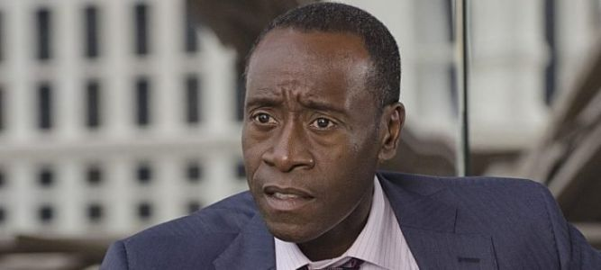 Don Cheadle is Coming Back to Showtime With the Wall Street Comedy 'Black Monday'
