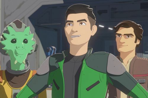 Stream It Or Skip It: 'Star Wars Resistance' On Disney Channel, A Pre-'Force Awakens' Extension to the 'Star Wars' Canon