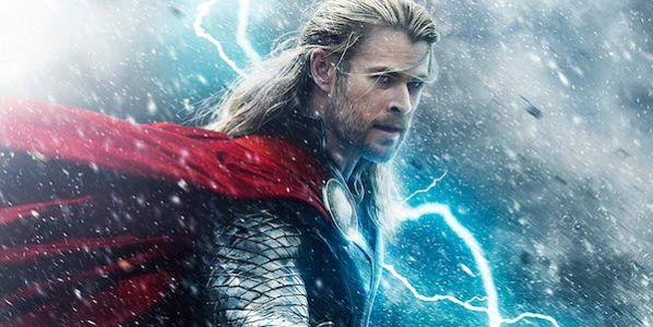 Chris Hemsworth Was 'Underwhelmed' With Thor Franchise Before Ragnarok