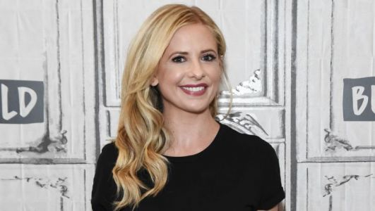 Sarah Michelle Gellar to Star in Limited Series Sometimes I Lie