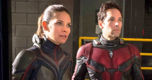 Avengers 4 Storyline Is Like LOST Season 4 Says Evangeline
