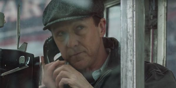 Motherless Brooklyn Trailer Has Edward Norton Back In A Starring Role