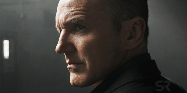 Agents of SHIELD Season 6 Photos Confirm Clark Gregg's New Character Name