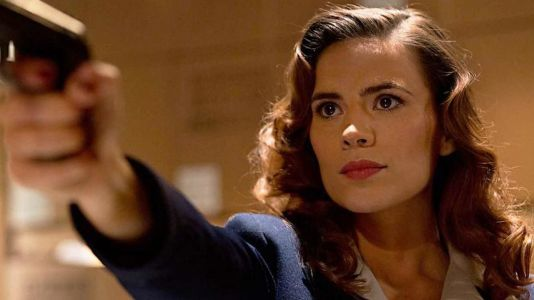 Hayley Atwell Joins Tom Cruise in Mission: Impossible 7!