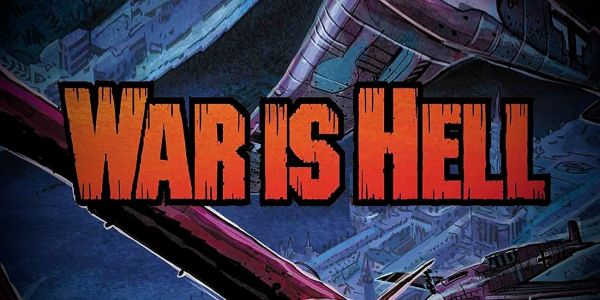 Marvel Brings Back WAR IS HELL For 80th Anniversary