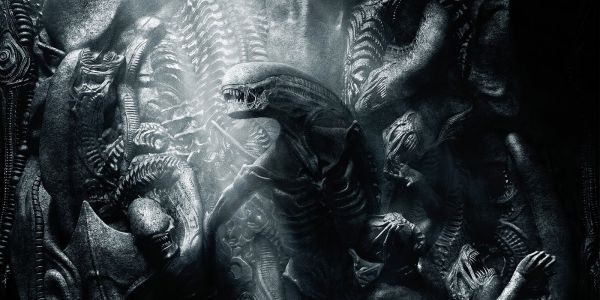 Alien TV Series Reportedly Picked Up By A Streaming Service