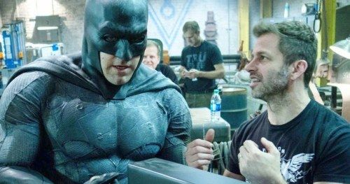 Zack Snyder Defends His Kill-Happy Batman in F-Bomb Filled