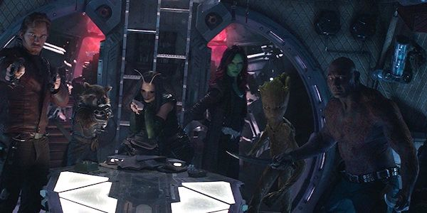Guardians Of The Galaxy Vol. 3 May Be Looking At These Four Directors