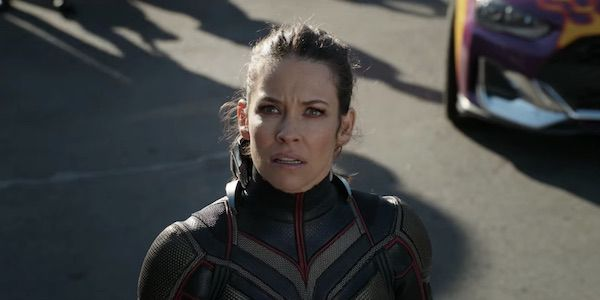 Why The Wasp's Origin Story Will Be Unusual, According To Evangeline Lilly