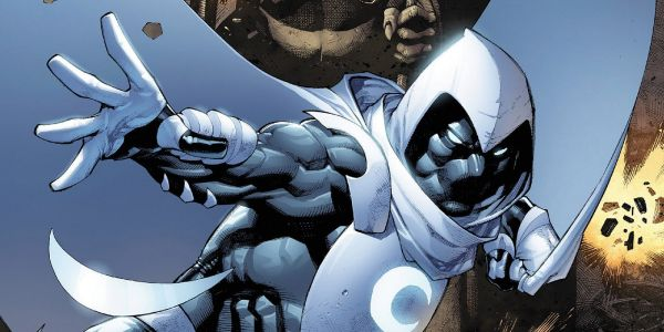 Moon Knight Is In The Future Plans For the MCU