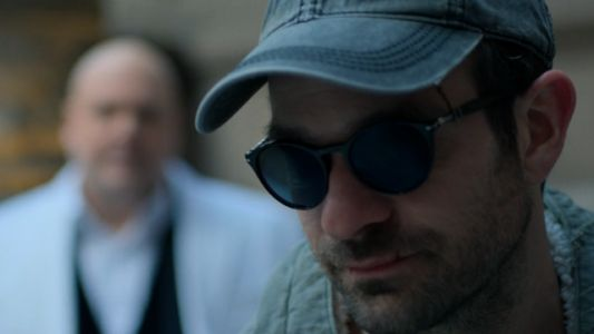 DAREDEVIL: The Kingpin Unleashes Bullseye In These Intense New Ultra Hi-Res Stills From Season 3