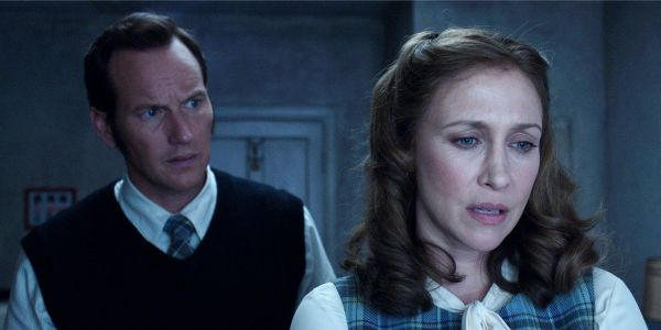 Why James Wan Feels It's 'Bittersweet' Not Directing Conjuring 3