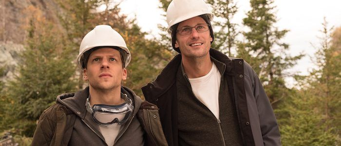 'The Hummingbird Project' Review: An Engaging Financial Thriller Stops Just Short of Greatness