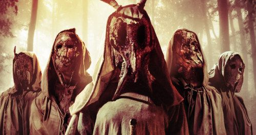 The Heretics Trailer: Pray They Don't Come for YouGloria