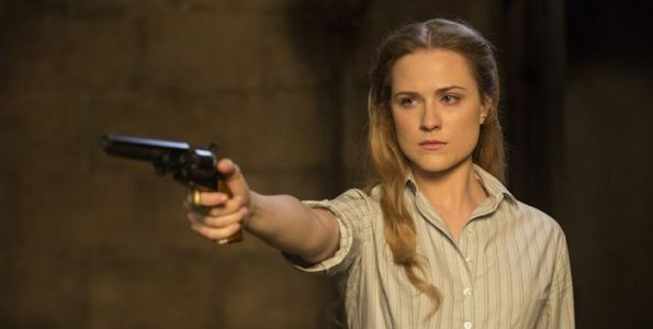 Evan Rachel Wood is Finally Getting Equal Pay for 'Westworld' Season 3